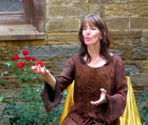 Märchen von Liebe, Lust und Leidenschaft. Frei erzählt von Rita Maria Fröhle