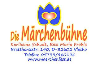 Märchenbühne Logo